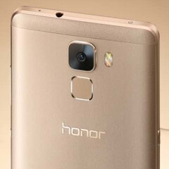 Huawei Honor 7 now available to order globally for under $500