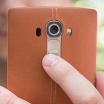 How to use the LG G4 and manual camera controls to take awesome artistic photos