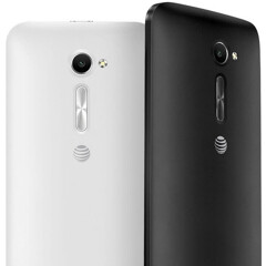 Asus ZenFone 2E is AT&T's newest affordable GoPhone