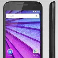 Motorola Moto G (2015) will have a