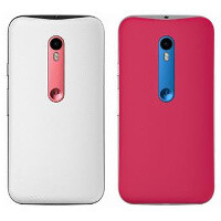 More alleged details about the MotoMaker options for Motorola's upcoming Moto G (2015) pop up