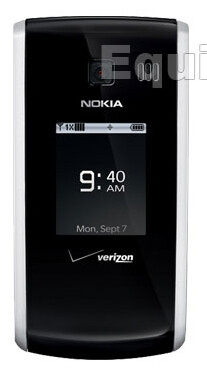 The Nokia Shade 2705 shows up on Verizon's internal site