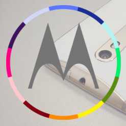 The Moto X (2015) might also be available in a stylish new white & gold color combo