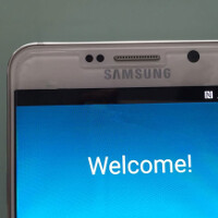 Pictures of working Galaxy Note 5 and S6 edge+ surface