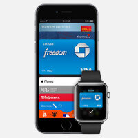 35 more card-issuing financial institutions in the U.S. become Apple Pay partners