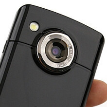 Did you know: this was the world's first smartphone to record HD video
