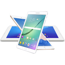 Which tablet would you get - Galaxy Tab S2, iPad Air 2, or the Xperia Z4 slate?