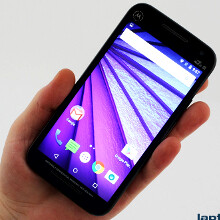 First Moto G 2015 hands-on surfaces, high-res images in tow