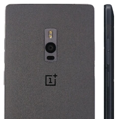 """OnePlus says the OnePlus 2 offers """"features that won't be available on other devices until Android M"""""""