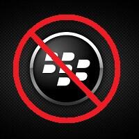 BlackBerry Enterprise Service to be banned in Pakistan