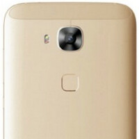 Huawei G8 unveiled with 5.5-inch 1080p screen, SD-615 and a fingerprint scanner