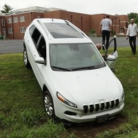 When cars are the hackable mobile device: Fiat issues recall on 1.4 million Dodge, Jeep, and Chrysler vehicles