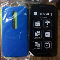 Third-generation Motorola Moto G listed by mistake on Flipkart, confirms two variations are coming