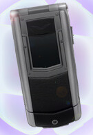 The adventures of the Samsung Behold 2 T939 and Vertu Ayxta in FCC