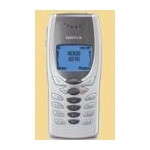 Nokia 8270 - the latest 'fashion' phone
