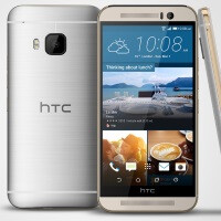 HTC One M9 on T-Mobile gets Android 5.1 update with improved battery life, Google Wallet, and Anti-Theft
