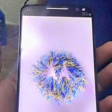 Motorola's Moto X (2015) might feature a large 3600 mAh battery and a 1080p display