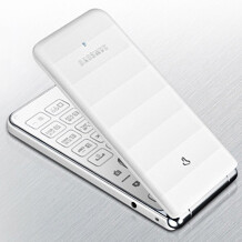 Samsung intros a new Galaxy Folder Android clamshell (in Korea)