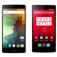 OnePlus 2 vs OnePlus One vs Samsung Galaxy Note 4: specs comparison