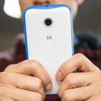 Liveblog: Motorola Moto X and Moto G 2015 announcement