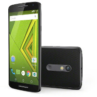 Motorola Moto X Play now official – the