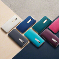 Motorola Moto X Style & Moto X Play: all the new features