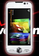 Verizon to launch the Samsung Omnia II in mid-October
