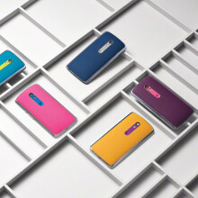 Moto X Play: all the new features of the enduring midranger