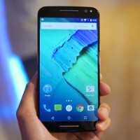 Motorola Moto X Style hands-on