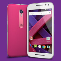 Motorola Moto X Style, X Play and G 2015: all the official images