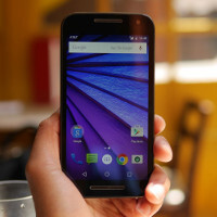 Motorola Moto G (2015) hands-on