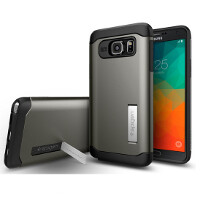 Spigen posts its new line of cases for the Samsung Galaxy Note 5