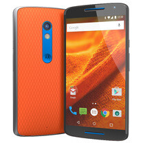 Moto X Play arrives at Moto Maker in a palette of pretty colors, 196 color combinations available