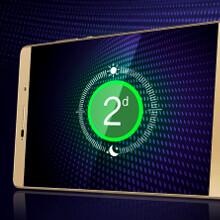 5 new phones with 3300mAh+ batteries