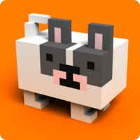Spotlight: Cliffy Jump provides a different perspective on Crossy Road