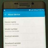 16MP rear-facing camera confirmed for Samsung Galaxy S6 edge+