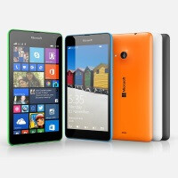 Confirmed by Microsoft - here are the first 10 Lumias to get Windows 10 Mobile