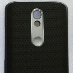 Upcoming Motorola Droid will likely feature wireless charging