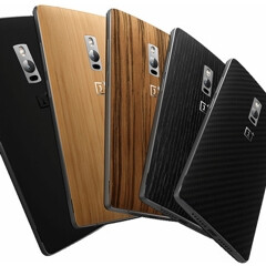 You could win a OnePlus 2 if you complete a challenge picked by OnePlus