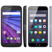 Poll results: Motorola or Meizu, which one would you get?