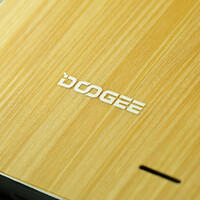 Wood backs for the Doogee F3 Pro (3GB RAM) surface