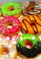 G1 and myTouch 3G handsets to get their Donuts starting today?