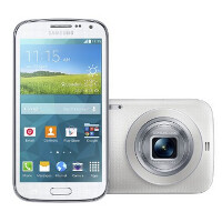 No Lollipop for Samsung Galaxy K zoom reports Samsung U.K.