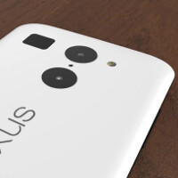 Check out this video showing a 3D concept rendering of the Nexus 5 (2015)