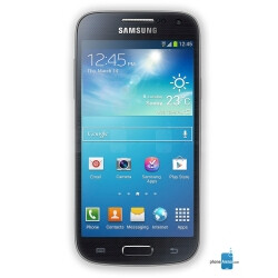 Samsung Galaxy S4 mini plus lands in Europe, comes with updated chipset