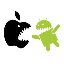 comScore: Apple continues to eat away at Android's share of the US smartphone market