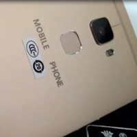Is this the Huawei Mate 8?