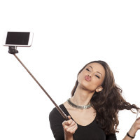 Do you own a selfie stick? (poll results)