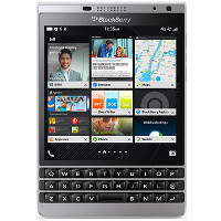 BlackBerry Passport Silver Edition now available in the U.S.