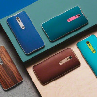 Do you like the design of the new Motorola phones? (poll results)
